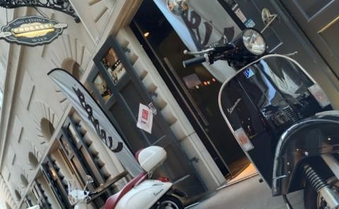 Ristorante Bar Procacci - Vino, Cucina e Vespa